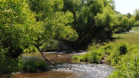 Investing in the  Big Pine Creek Watershed