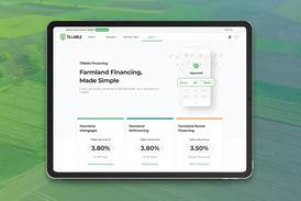 Tillable and Compeer Financial partner to offer digital farmland financing
