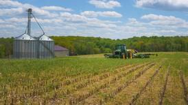Crop insurance deadline looms