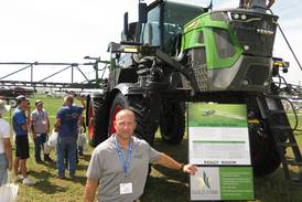 New all-season applicator unveiled at MAGIE