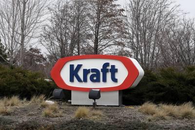Kraft, former officials settle SEC charges for $62 million