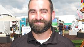 Agronomist sees wide corn yield variability