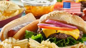 Fourth of July cookout cost stable compared to year ago