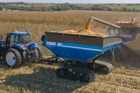 5 grain cart maintenance checks for an efficient harvest