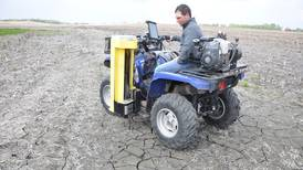 Four questions to ask your agronomist before soil sampling