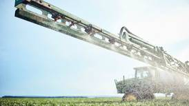 Herbicide supplies — or lack of — are 'hot topic'