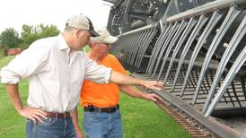A Year in the Life of a Farmer: Farm visits insightful for lawmaker