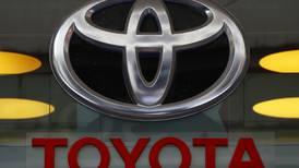 U.S. probing engine fires in nearly 1.9M Toyota RAV4 SUVs