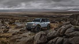 Edmunds: The top off-road vehicles for 2021