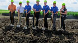New Syngenta facility aims to bring farmers, research together