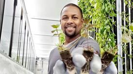 Local farm brings hope to food desert