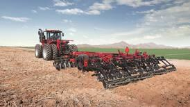 Technology brings site-specific tillage to soil management