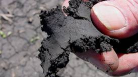 Minimize yield loss from soil compaction
