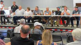 Seib success: Strong family ties build farm operation
