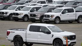 Edmunds: Less choice, higher car prices in chip shortage