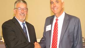 Pitstick named Illinois Soybean chairman