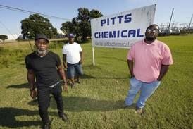 Lawsuit: Farm paid white immigrants more than Black U.S. laborers