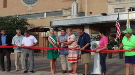 Pritzker opens DuQuoin State Fair, praises essential industries of ag and health care